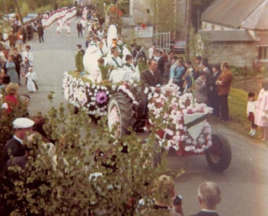 bouquet 1969