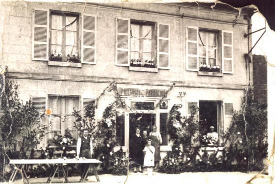 Bouquet 1939