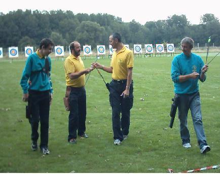 Challenge estival 2008